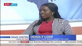 Deadly Love: We talk about murder cases in universities   Killings of Ivy Wangechi - part two