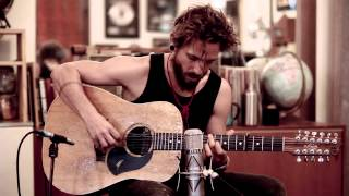 John Butler - Ocean (Live Studio Recording)