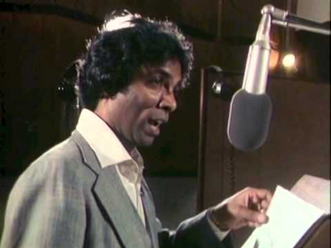 Kamahl - Elephant Song (HQ Official Video) 1975