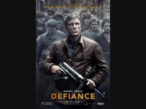 The Bielski Brothers- Defiance Soundtrack