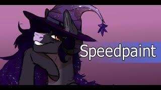 Mantra - Speedpaint (CP)