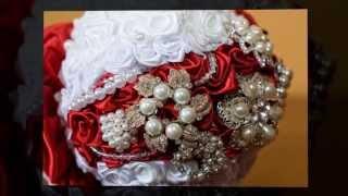 Wedding accessories/Свадебные аксессуары Надежды Белоконь.г.Ульяновск