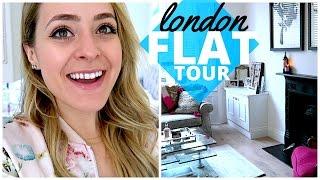 Download London Studio/Apartment Tour!   Fleur De Force Mp3 and Videos