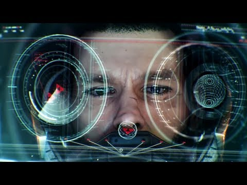Manticore Galaxy on Fire - Launch Trailer (EU)
