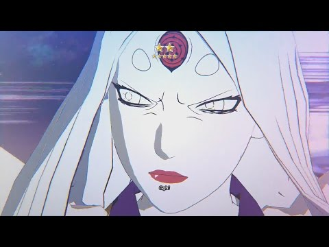 Kaguya vs Team 7 Full Fight (English Dub) - Naruto Shippuden Ultimate Ninja Storm 4