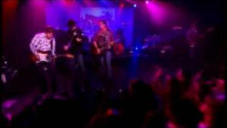 "Reckless Kelly ""1952 Vincent Black Lightning"" LIVE!"