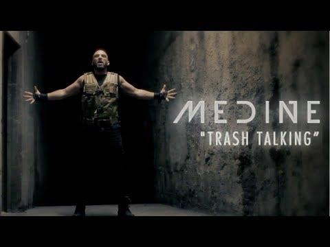 Médine - Trash Talking (Official Clip)