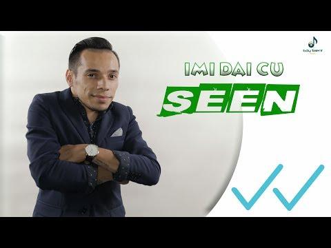 Edy Talent - Imi dai cu SEEN ( HIT 2017 )