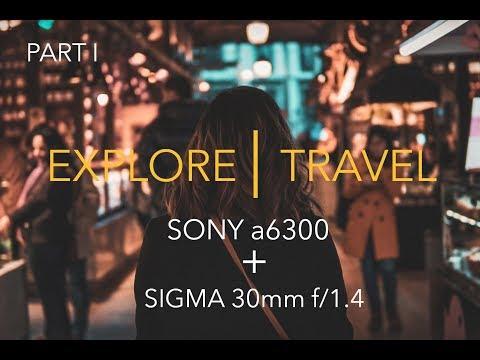Travel Europe - Part 1 [in 4K]