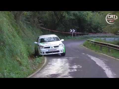 Rallye de Gernika 2017