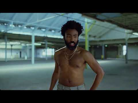 this is america but a thousand miles away