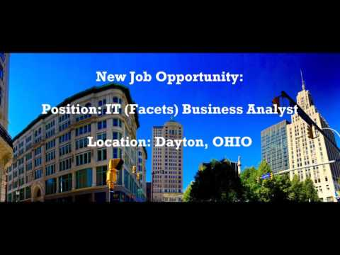Facets IT Business Analyst
