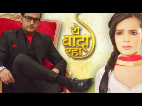 Yeh Wada Raha Title song Zee TV by Pamela Jain
