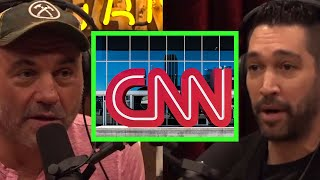The Military Industrial Complex and CNN Being Exposed