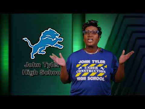 John Tyler High School - Principal Message