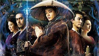 2018年2月24日全国東宝系にてロードショー Kaige Chen's Legend of the ...
