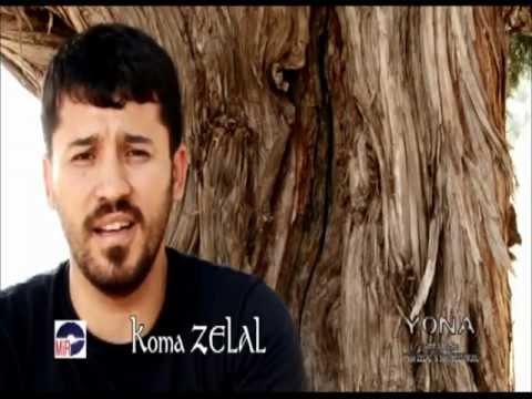 Koma Zelal - YONA (Orginal Klip - 2013)