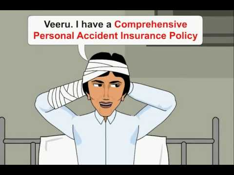 Importance of Personal Accident Policy