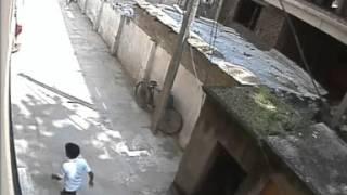 Jhargram cycle thief