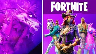 *NEW* SEASON 6 PETS & SKINS LEAKED! - Fortnite Battle Royale Season 6 Battle Pass ITEMS!