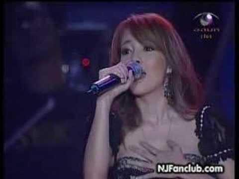 ทำไมต้องเธอ - จิ๋ว ( Concert The Star 3 )