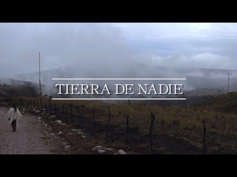 Documental Tierra de Nadie / Periodismo para narrar la memoria