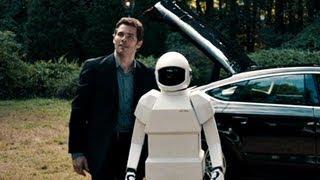 ROBOT & FRANK | Filmclips & Trailer [HD]