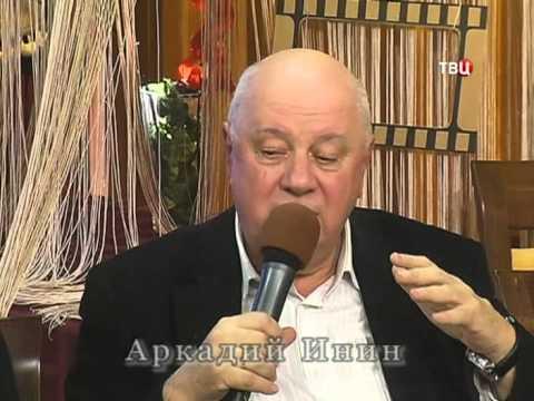 Мосфильм за кадром.