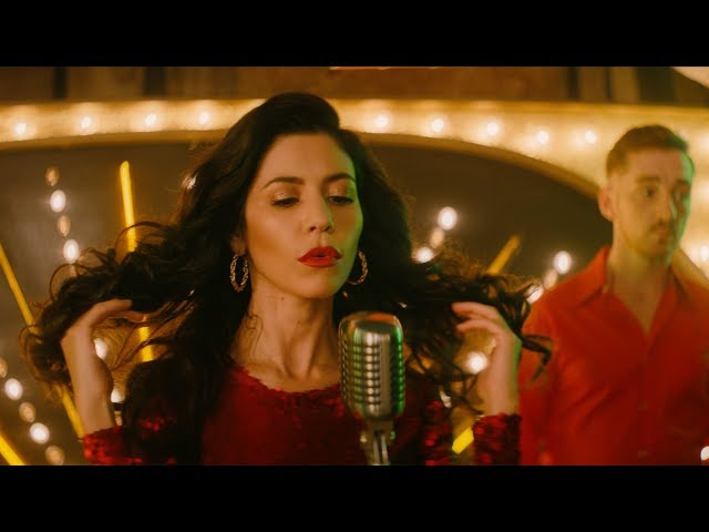 Clean Bandit - Baby feat. Marina & Luis Fonsi [Official Video]