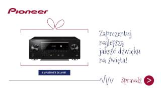Pioneer SC-LX 901