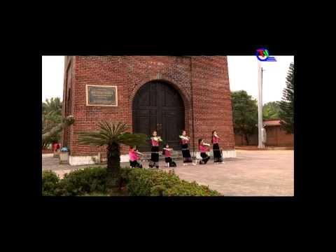Múa: Xuân về Tây Bắc- CLB Chim Khuyên Nhà thiếu nhi tỉnh Quảng Trị