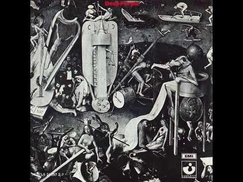 Deep Purple - Lalena (2014 Remastered) (SHM-CD)