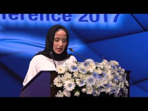 H E Sheikha Noora Bint Khalifa Al Khalifa, Entrepreneur, Bahrain  at IOC-2017