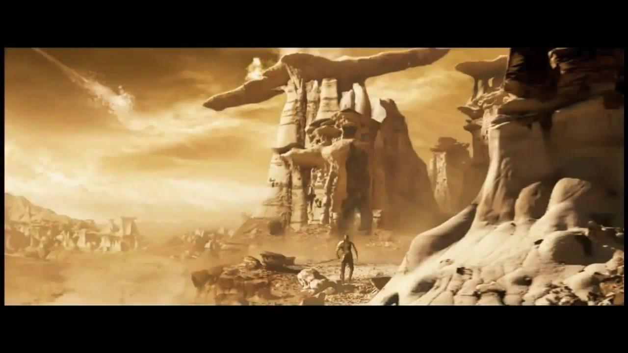 Furia Riddick