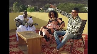 Flem feat Vieux Farka Touré & Amy D - Nomades