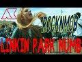 Linkin Park Numb MASS Cover ROCKANDMOB 2017 Moscow mp3