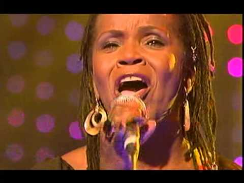 PP Arnold & Dr Robert - the First Cut is the Deepest (Live on Black Staff Sessions)