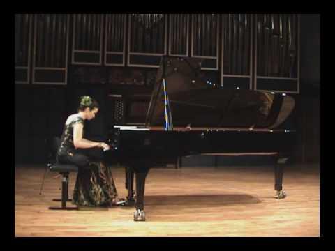 Anastasiya Titovych - Rachmaninov Moment Musical Op.16 №4 E-minor