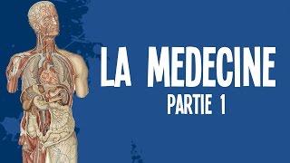 Histoire de la médecine Partie 1(antiquité) - UPH #9