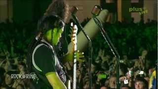 Metallica @ Rock am Ring 2012 (FULL CONCERT) (20th Anniversary of