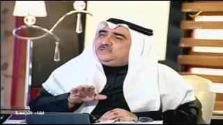 وزير العمل المهندس عادل فقيه  في #لقاء_الجمعة مع عبدالله المديفر