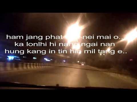 KUKI Latest Love Song 2018 Boigin Guite  VENBOI  Lyrics