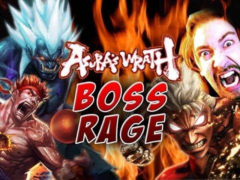 boss rage hugo
