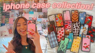 WILDFLOWER CASES COLLECTION! iPhone 11 Pro Max