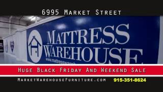 Market Warehouse Furniture   Black Friday Sale!