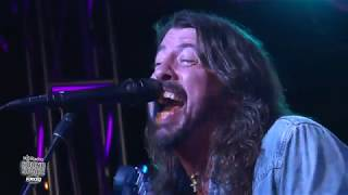 Baixar Foo Fighters @ HD Radio Soundspace at KROQ (2017)