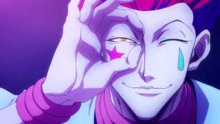 The Importance Of Hisoka In Hunter X Hunter