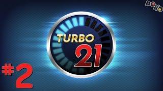 Pogo Games ~ Turbo 21 HD #2
