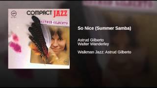So Nice Summer Samba