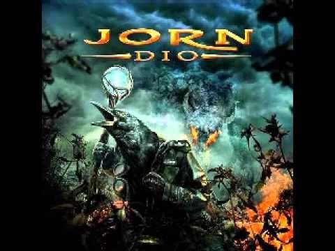 Jorn - Kill The King ( Dio Tribute)